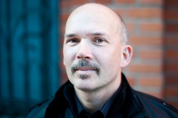 Dariusz Chmielewski, pomorski konserwator zabytków. Stanowisko objął w 2012 roku.