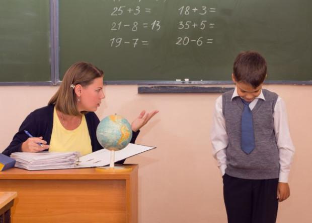 Wymagający Nauczyciel Gdzie Jest Granica Nauka Gdańsk