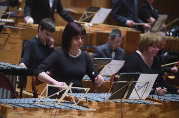Podstawowymi instrumentami Orkiestry Vita Activa są ksylofony i metalofony, ale niepełnosprawni muzycy grają także na bębnach, instrumentach perkusyjnych, kontrabasie, wibrafonie, dzwonkach koncertowych czy marimbie.