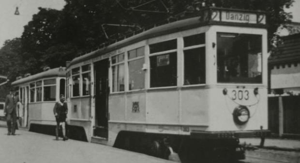 PSSTM poprzez Budżet Obywatelski chce odbudować wagon doczepny serii 350 - nz. drugi w składzie.