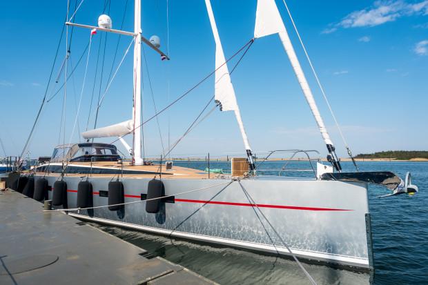 Jacht Bellkara