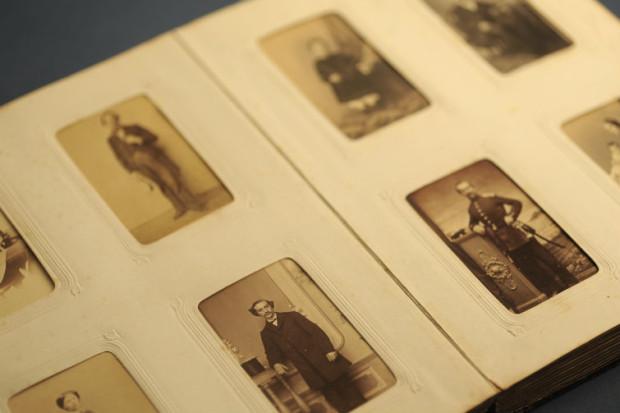Na wystawie będzie można zobaczyć portrety dawnych gdańszczan, w tym słynnej rodziny Klawitterów.