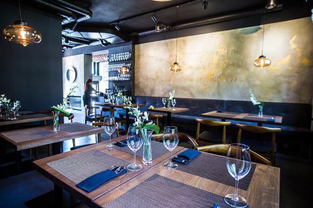 Nowe Lokale Restauracja Na Hipodromie Kuchnia Tajska Nowe