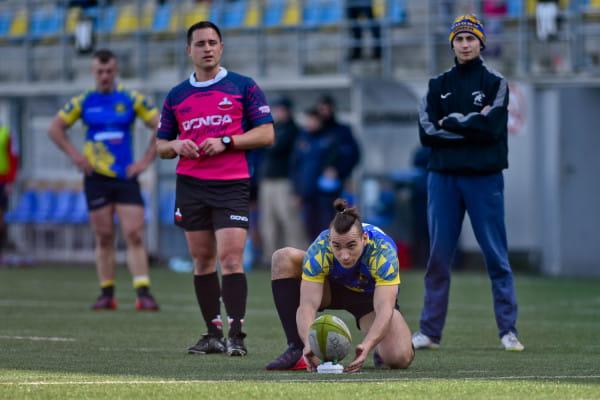 Szymon Sirocki będzie mógł przed własną publicznością zagrać z reprezentacją Polski w rugby siedem w turnieju Grand Prix Series. Gdynia najlepsze drużyny Europy ugości 16 i 17 lipca.