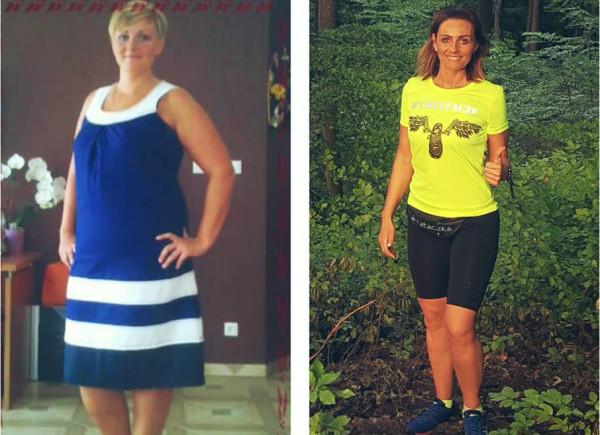 Przemiana pani Izabeli udowadnia, że niemożliwe nie istnieje. W ciągu czterech lat schudła ona 56 kilogramów i obecnie jest w trakcie kursu instruktora fitness.