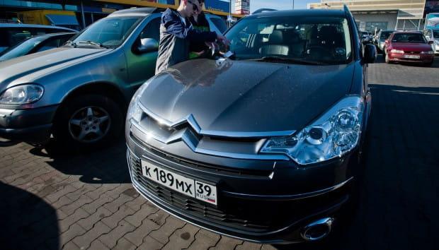 Wkrótce po wejściu w życie umowy o małym ruchu granicznym, mieszkańcy obwodu Kaliningradzkiego tłumnie przyjeżdżali do Trójmiasta na zakupy.