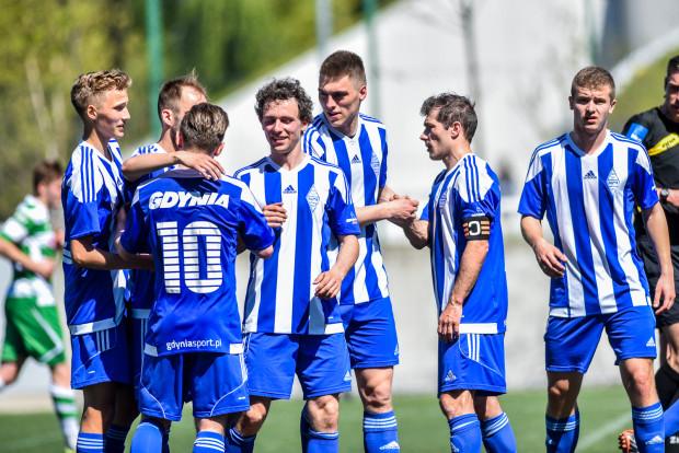 Piłkarze III-ligowego Bałtyku w pierwszym półroczu otrzymali z tytułu promocji miasta 180 tys. zł. Jesienią wpłynie do nich 2/3 tej kwoty.