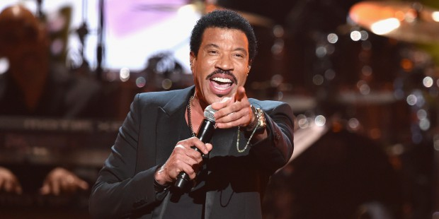 Lionel Richie wystąpi w czwartek 21 lipca w Ergo Arenie.
