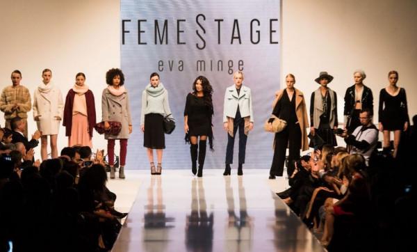 Esotiq & Henderson to przedsiębiorstwo zajmujące się projektowaniem, produkcją i sprzedażą produktów odzieżowych i kosmetycznych. Przy tworzeniu nowych produktów spółka współpracuje z projektantką Ewą Minge i modelką Joanną Krupą.