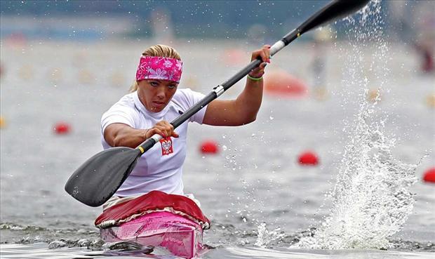 Marta Walczykiewicz została wicemistrzynią olimpijską w sprincie kajakowych jedynek.
