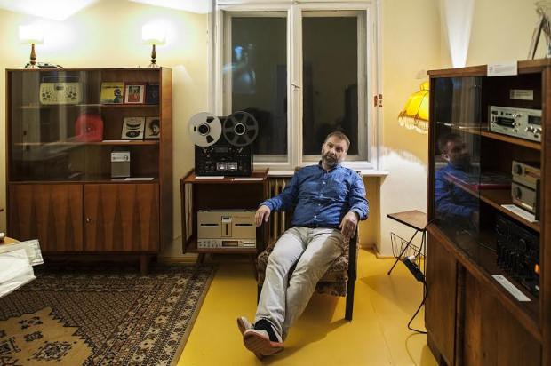W zabytkowej willi przy Goyki 3 już 25 sierpnia będzie można przekonać się, jak o The Beatles opowiada dziennikarz Piotr Metz.