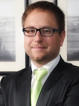 Marcin Janicki, radca prawny