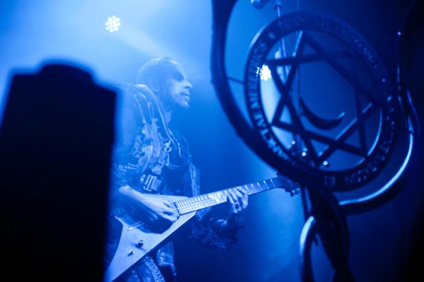 Behemoth wystąpi w klubie B90 9 października.