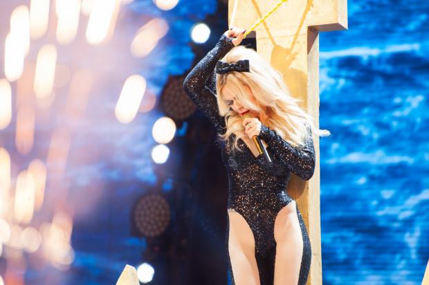 Doda powraca ze swoim zespołem Virgin. Koncert odbędzie się 29 października w Atlantiku.