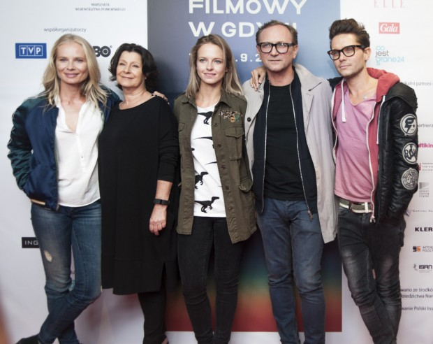 Do soboty potrwa Gdyński Festiwal Filmowy.