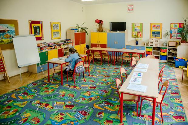 Z części zajęć dodatkowych dzieci mogą korzystać w trakcie pobytu w świetlicy szkolnej.