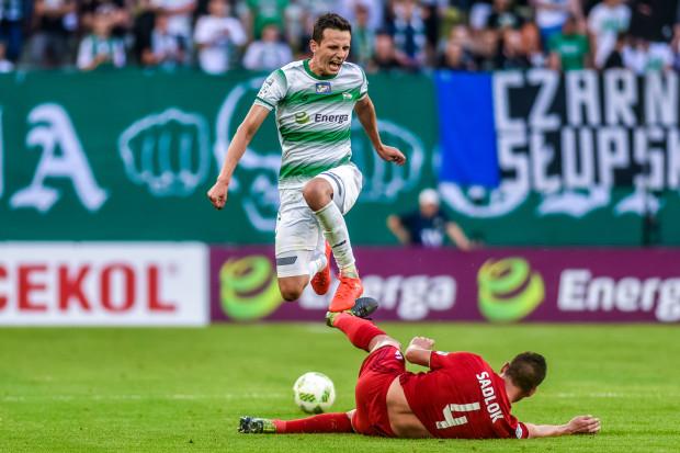 Rafał Wolski zdaje sobie sprawę z tego, jak duże oczekiwania względem jego gry mają gdańscy kibice.