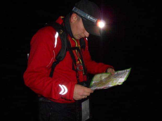 Zdjęcie archiwalne z nocnej edycji Tułacza