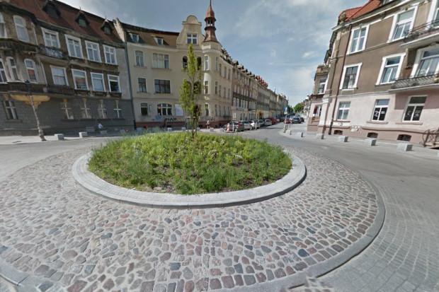Rondo u zbiegu ul. Wajdeloty i Aldony będzie nosiło imię Güntera Grassa.