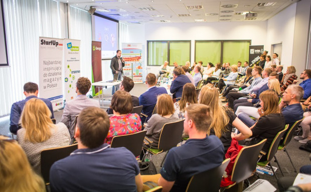 Gdański Inkubator Starter od początku swojego istnienia wspiera młode firmy, m.in. prowadząc konkursy i programy wspierające przedsiębiorców na starcie.