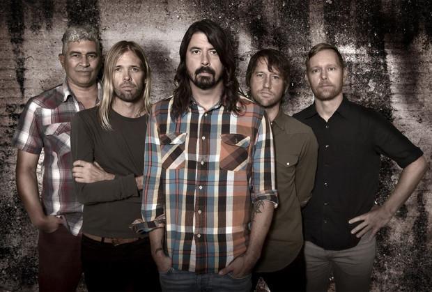 29 czerwca Foo Fighters zagrają w Gdyni. To będzie ich trzeci koncert w Polsce.
