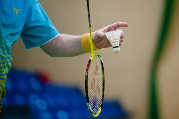 26 listopada poznamy mistrzów Gdyni w badmintonie.