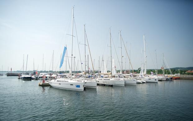 W ramach programu Pętla Żuławska w Gdańsku mają powstać nowe przystanie dla jachtów.