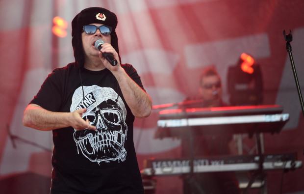Zespół Big Cyc wystąpi podczas sylwestrowej imprezy na Targu Węglowym w Gdańsku.