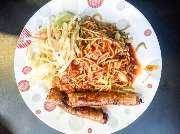 Gdzie W Trójmieście Zjeść Sajgonki Kulinarne Trojmiastopl