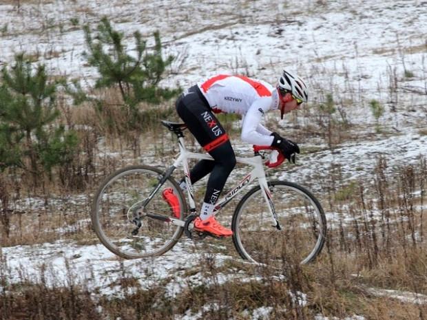 Zdjęcie archiwalne z Cyclocross 2015