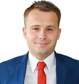 Łukasz Walter, radca prawny