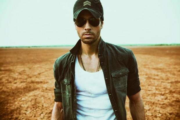 Enrique Iglesias wystąpi 17 maja w Ergo Arenie.
