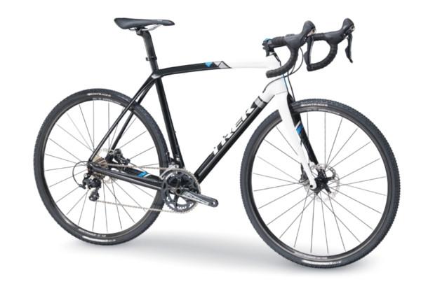 Przykładowy rower przełajowy