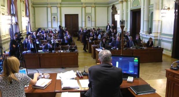 Na ostatniej w tym roku sesji Rady Miasta radni przyjęli uchwałę o utworzeniu placu Bartoszewskiego w Gdańsku.