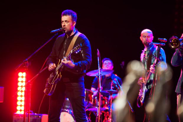 W ramach Metropolia jest Okey, w środę, w klubie Parlament Tymon Tymański zagra specjalny pożegnalny koncert z grupą The Transistors. Start o godz. 20:05.