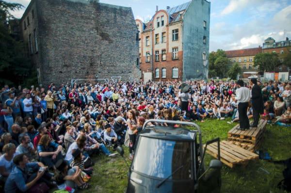 Festiwal Feta wrócił na teren Starego Przedmieścia i Dolnego Miasta, co dodało kolorytu imprezie odwiedzanej przez tysiące mieszkańców Trójmiasta.
