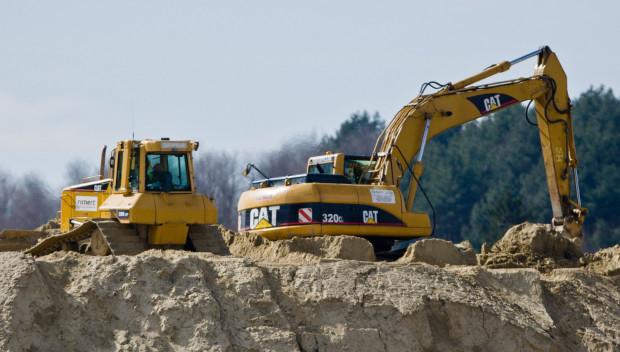 Rok 2017 powinien obfitować w wielomilionowe kontrakty budowlane.