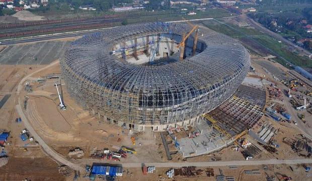 To już pewne: jeden z ćwierćfinałów mistrzostw Europy w piłce nożnej odbędzie się na stadionie PGE Arena Gdańsk.