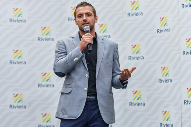 Wojciech Pertkiewicz ma za sobą najlepszy okres od kiedy jest prezesem Arki Gdynia, czyli od czerwca 2012 roku.