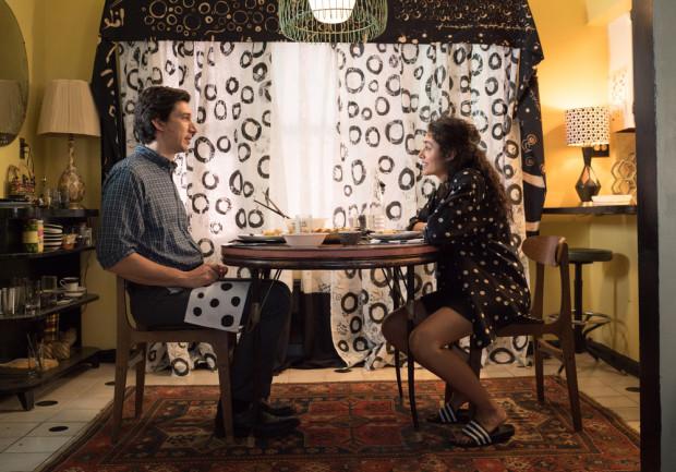 """""""Paterson"""" to afirmacja codziennego życia, ale również piękna opowieść o prawdziwej miłości gotowej do poświęceń, wyrzeczeń, kompromisów i wzajemnej solidarności. Na ekranie świetnie oddali to odtwórcy głównych ról: Adam Driver i Golshifteh Farahani."""