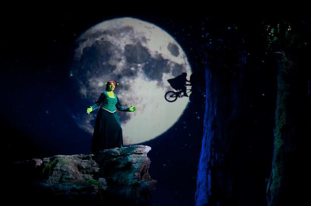 """W marcu (18.03) pożegnany zostanie """"Shrek"""" w reżyserii Macieja Korwina."""