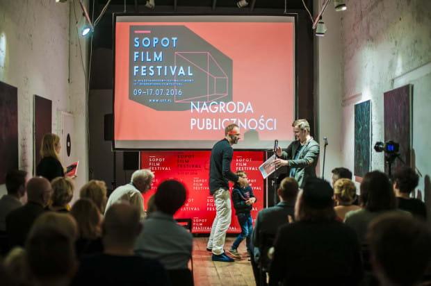 Sopot Film Festival dofinansowano kwotą 85 tys. zł.