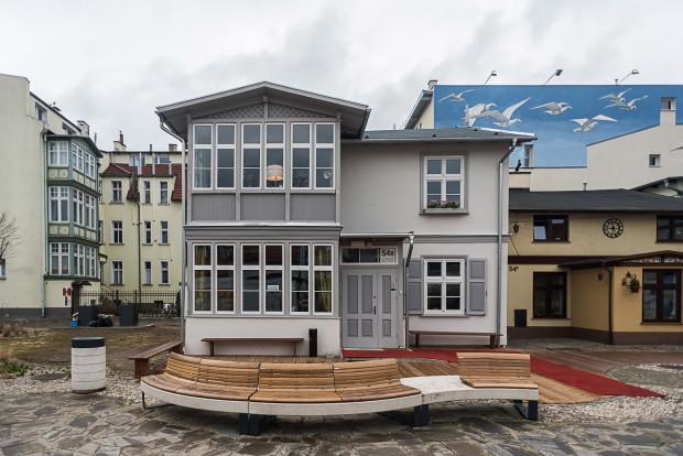 """Fundacja Teatru Boto dostała dofinansowanie dwóch projektów - Festiwalu Sopot Non-Fiction oraz Sopockich Spotkań Teatralnych """"Klitka"""" na łączną kwotę 85 tys. zł."""