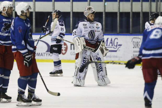 Tomasz Witkowski od powrotu do Gdańska błyskawicznie stał się silnym punktem zespołu. W piątek zabraknie go jednak między słupkami z powodu kontuzji.