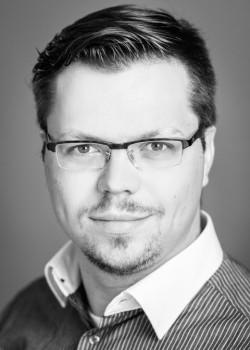 """Artur Celiński, zastępca redaktora naczelnego kwartalnika Res Publica, jest również ekspertem od polityki kulturalnej i pomysłodawcą projektu """"DNA Miasta"""""""