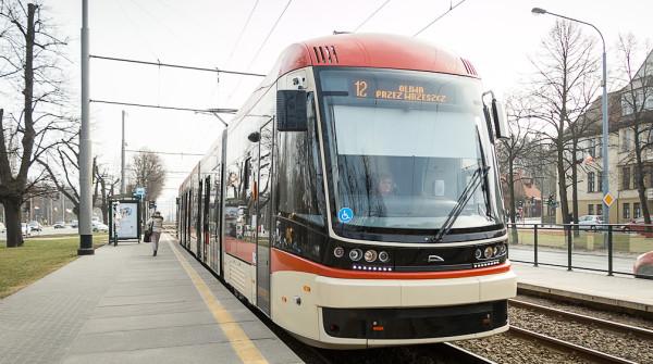 Ostatnim zakupem ZKM (obecnie GAiT) było pięć dwukierunkowych tramwajów Pesa Jazz Duo, które dostarczono do Gdańska w 2014 i 2015 roku.