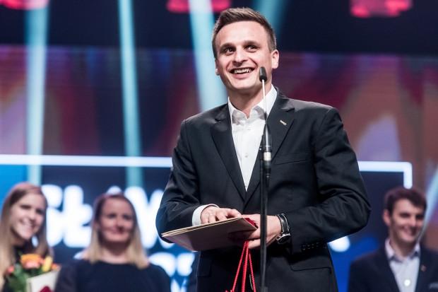 """Sławomir Peszko zwyciężył w piątym plebiscycie na Ligowca Roku w Trójmieście. Uzyskał najwięcej punktów w finałowej """"10"""", na którą oddaliście ponad 18 tysięcy głosów."""