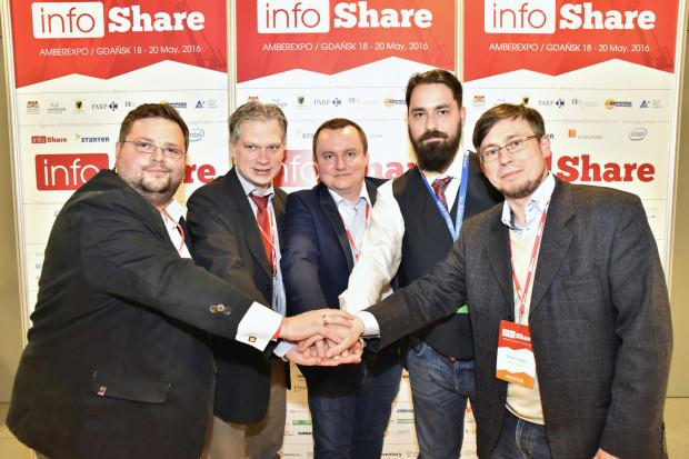Projekt SaaS Manager doceniony już został przez publiczność infoShare (nagroda publiczności w konkursie startupów). Dodatkowo w 2016 roku roku nagrodzony został w konkursach Pitch to London (I miejsce) i Internet Beta (nagroda publiczności).