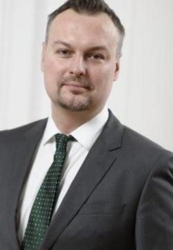 Mecenas Wojciech Kawczyński
