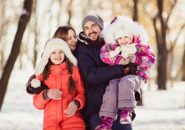 Planujemy zimowy rodzinny weekend w Trójmieście.